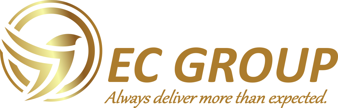 Logo of EC-GROUP